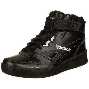 Royal BB4500 Hi 2 Sneaker Damen, schwarz / weiß, zoom bei OUTFITTER Online