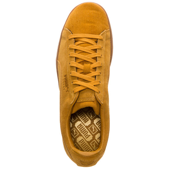 c22718a8e3 Suede Classic Pincord Sneaker Herren, Braun, zoom bei OUTFITTER Online ...