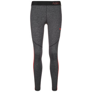 Pro HyperCool Trainingstight Damen, Grau, zoom bei OUTFITTER Online