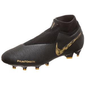 Phantom Vision Elite DF FG Fußballschuh Herren, schwarz / gold, zoom bei OUTFITTER Online