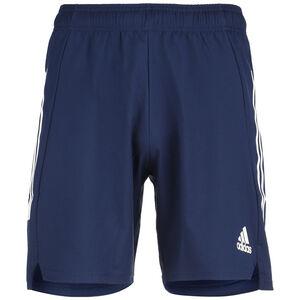 Condivo 21 Primeblue Shorts Herren, dunkelblau / weiß, zoom bei OUTFITTER Online