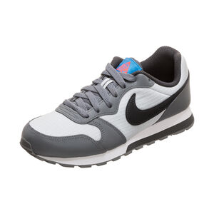 MD Runner 2 Sneaker Kinder, grau / schwarz, zoom bei OUTFITTER Online