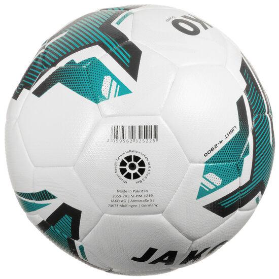 Lightball Hybrid Camp Fußball, türkis / anthrazit, zoom bei OUTFITTER Online