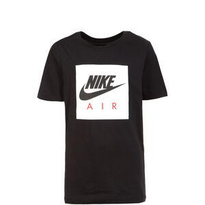 Air Box T-Shirt Kinder, schwarz / weiß, zoom bei OUTFITTER Online