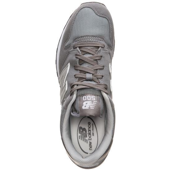GM500-D Sneaker Herren, grau, zoom bei OUTFITTER Online