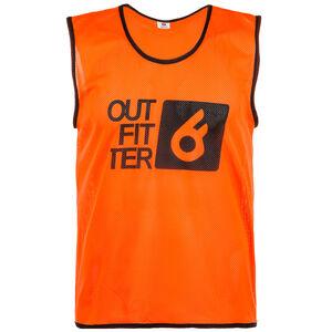 Leibchen 5er Set Herren, orange, zoom bei OUTFITTER Online