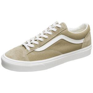 Style 36 Sneaker Herren, khaki / weiß, zoom bei OUTFITTER Online
