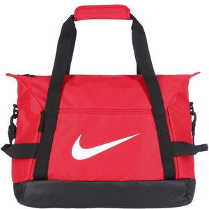 Academy Team S Sporttasche, rot / weiß, zoom bei OUTFITTER Online