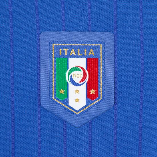 Italien Trikot Home Kinder EM 2016, Blau, zoom bei OUTFITTER Online