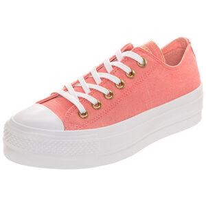 Chuck Taylor All Star Lift OX Sneaker Damen, Pink, zoom bei OUTFITTER Online
