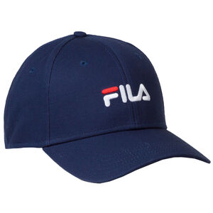 Linear Logo Strapback Cap, , zoom bei OUTFITTER Online