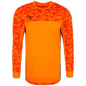 Portero Torwarttrikot Herren, orange / schwarz, zoom bei OUTFITTER Online