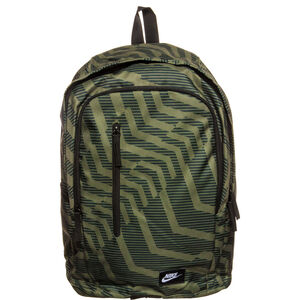 All Access Soleday Rucksack, oliv, zoom bei OUTFITTER Online