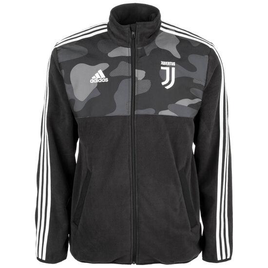 official images delicate colors top fashion Juventus Turin Fleece Jacke Herren