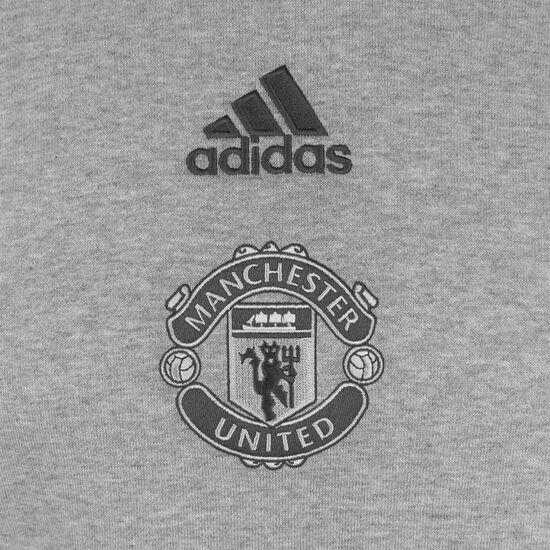Manchester United Seasonal Special Kapuzenpullover Herren, grau, zoom bei OUTFITTER Online