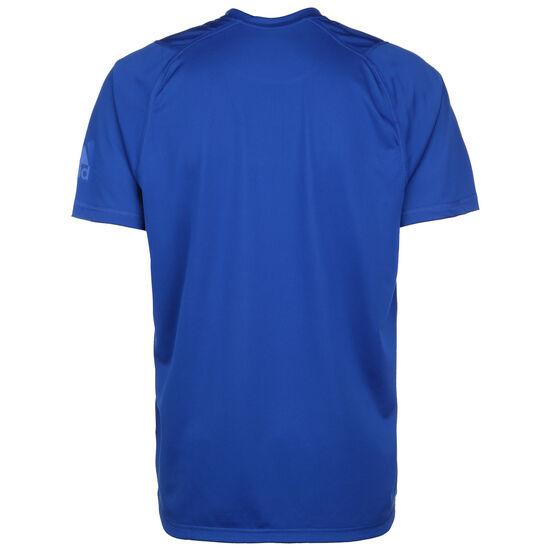 FreeLift BOS Graphic Trainingsshirt Herren, blau, zoom bei OUTFITTER Online