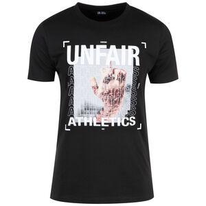 F*** You All T-Shirt Herren, schwarz / weiß, zoom bei OUTFITTER Online