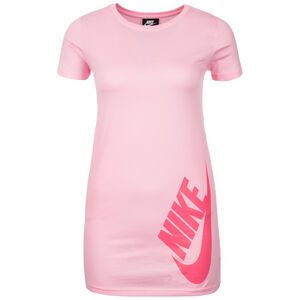 T-Shirt Kleid Kinder, rosa, zoom bei OUTFITTER Online