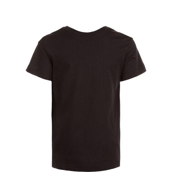 Super Girl Wild T-Shirt Kinder, schwarz, zoom bei OUTFITTER Online