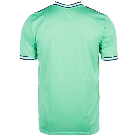 Real Madrid Trikot 3rd 2019/2020 Herren, grün / schwarz, zoom bei OUTFITTER Online
