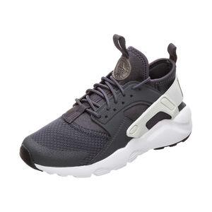 Air Huarache Run Ultra Sneaker Kinder, anthrazit / weiß, zoom bei OUTFITTER Online