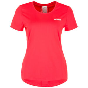 D2M Solid T-Shirt, rot, zoom bei OUTFITTER Online