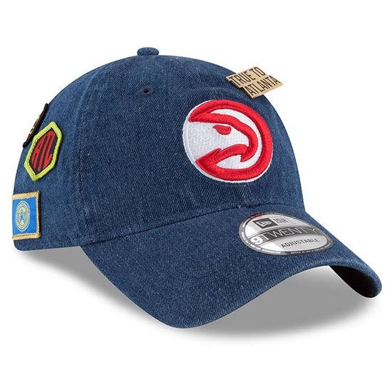 9Twenty NBA 18 Atlanta Hawks Strapback, , zoom bei OUTFITTER Online