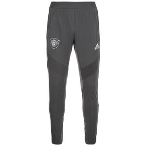 Manchester United Trainingshose Herren, anthrazit / silber, zoom bei OUTFITTER Online