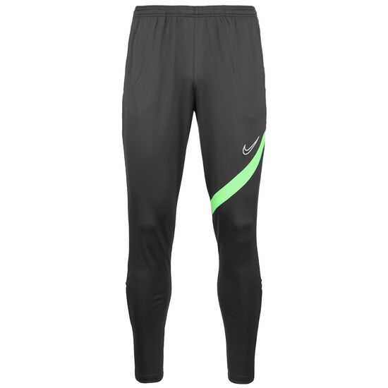 Dry Academy Pro Trainingshose Herren, anthrazit / grün, zoom bei OUTFITTER Online