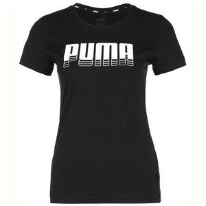 Rebel Graphic T-Shirt Damen, schwarz / weiß, zoom bei OUTFITTER Online