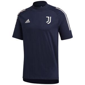 Juventus Turin T-Shirt Herren, dunkelblau / hellgrau, zoom bei OUTFITTER Online