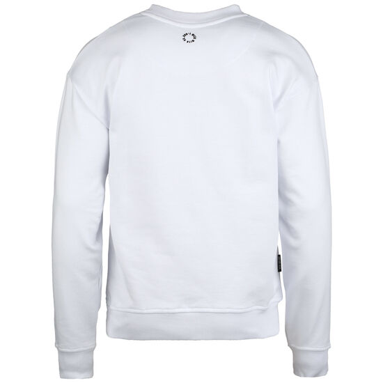 All Colours Sweatshirt Herren, weiß / bunt, zoom bei OUTFITTER Online