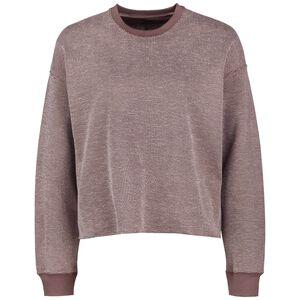 Yoga Sweatshirt Damen, altrosa, zoom bei OUTFITTER Online