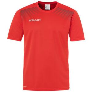 Goal Trainingsshirt Herren, rot / bordeaux, zoom bei OUTFITTER Online