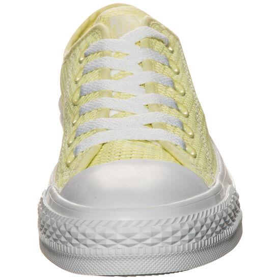 Chuck Taylor All Star OX Sneaker Damen, Gelb, zoom bei OUTFITTER Online