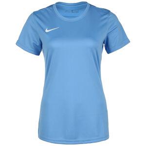 Dry Park VII Fußballtrikot Damen, blau / weiß, zoom bei OUTFITTER Online
