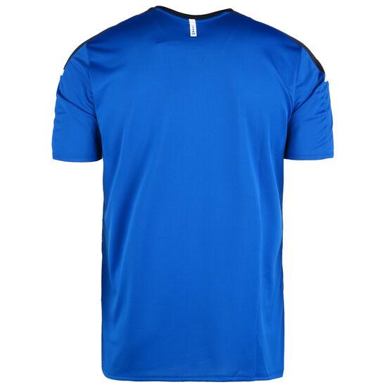 Champ 2.0 Trainingsshirt Herren, blau / dunkelblau, zoom bei OUTFITTER Online