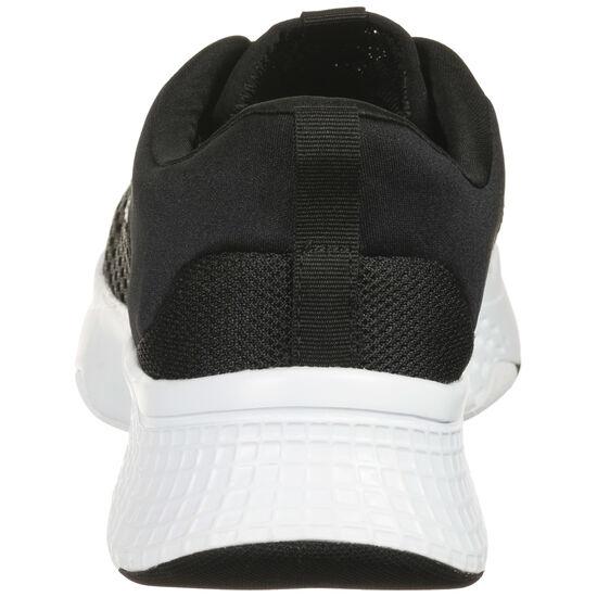 Court-Drive Sneaker Damen, schwarz / weiß, zoom bei OUTFITTER Online