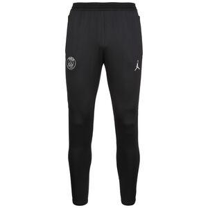 Paris St.-Germain Jordan Dry Strike Trainingshose Herren, schwarz / blau, zoom bei OUTFITTER Online