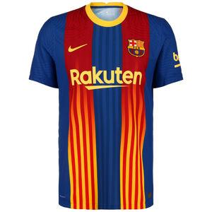 FC Barcelona Trikot 4th Vapor Match 2020/2021 Herren, blau / rot, zoom bei OUTFITTER Online