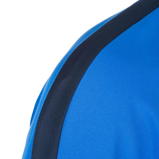 Dry Academy 18 Präsentationsanzug Herren, blau / dunkelblau, zoom bei OUTFITTER Online