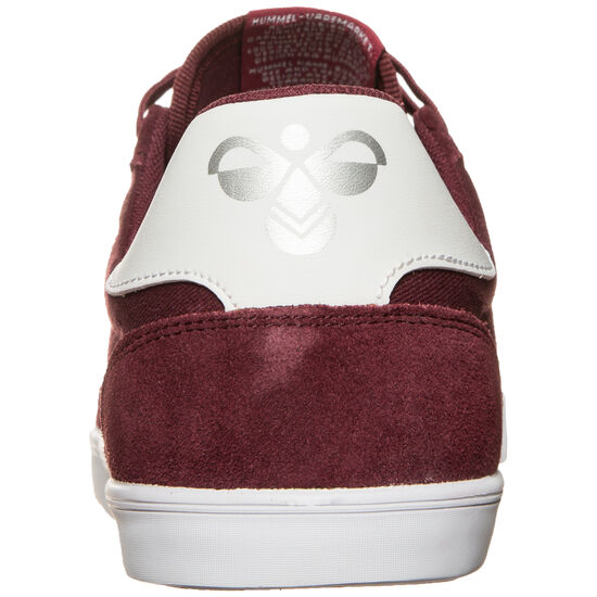Slimmer Stadil Tonal Low Sneaker, Rot, zoom bei OUTFITTER Online