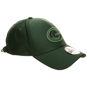 9FORTY NFL Green Bay Packers Velcro Strap Cap, , zoom bei OUTFITTER Online