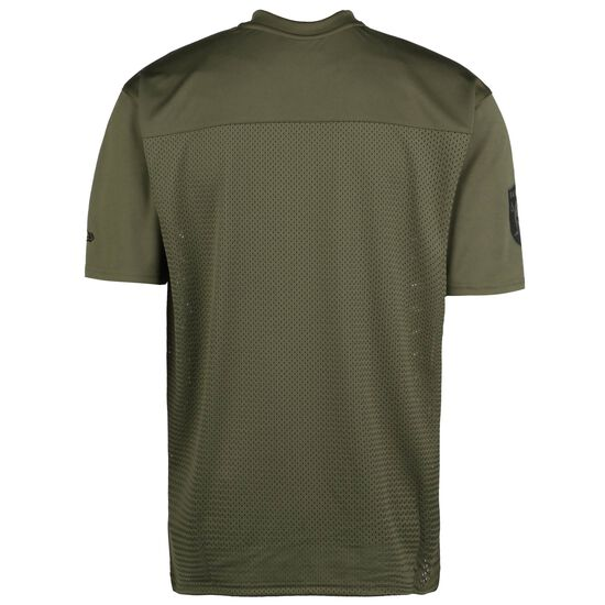 NFL Oakland Raiders Camo Est Date T-Shirt Herren, oliv, zoom bei OUTFITTER Online
