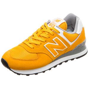 WL574-UNB-B Sneaker Damen, Gelb, zoom bei OUTFITTER Online