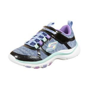 Lite Jazzy Jumper Sneaker Kinder, dunkelblau / pink, zoom bei OUTFITTER Online