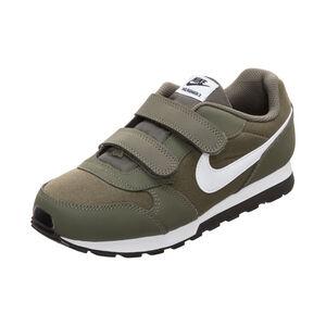 MD Runner 2 Sneaker Kinder, Grün, zoom bei OUTFITTER Online