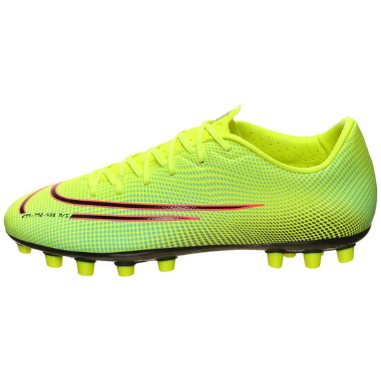 Mercurial Vapor 13 Academy MDS AG Fußballschuh Herren, gelb / grün, zoom bei OUTFITTER Online