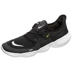 new product 9cb54 4235d Free RN 5.0 Laufschuh Herren, schwarz   weiß, zoom bei OUTFITTER Online. Nike  Performance