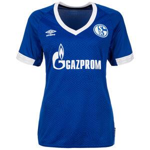 FC Schalke 04 Trikot Home 2018/2019 Damen, Blau, zoom bei OUTFITTER Online